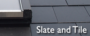 Saffron Walden slate and tile roofs
