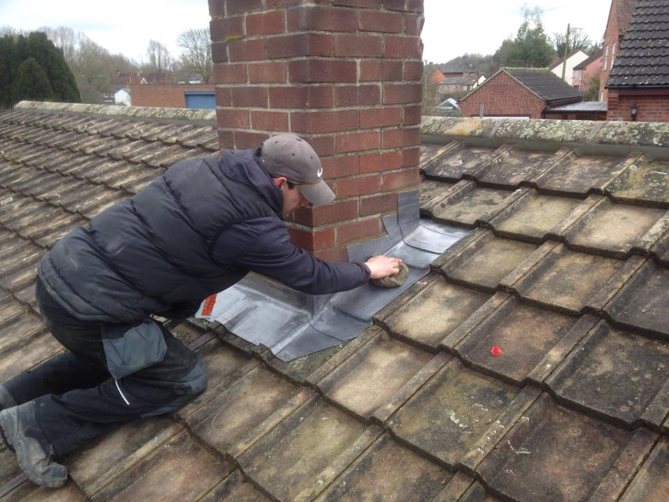 specialist copper roof