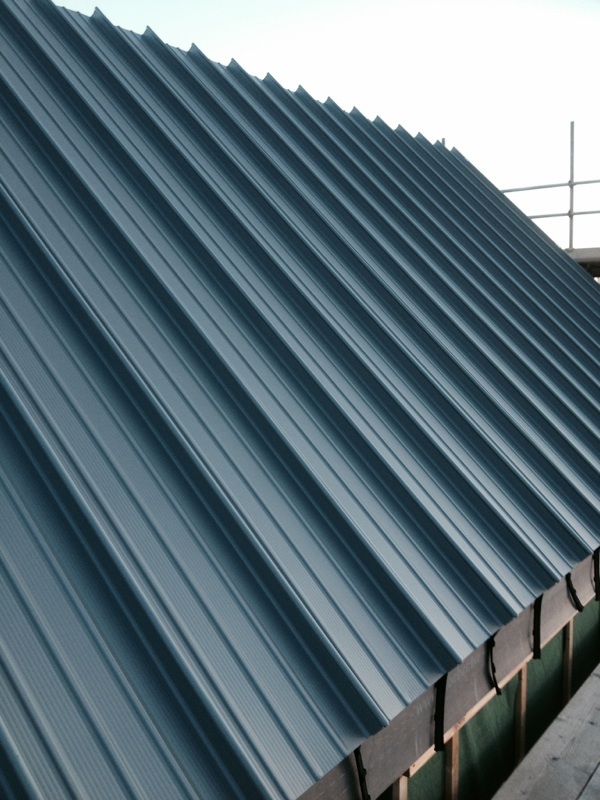 rigidal roofing
